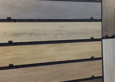 2009 木紋磚