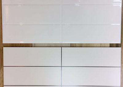 6009 瓷片 牆身磚 方格紋 質感