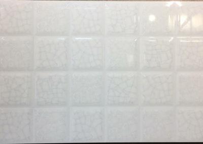 6011 瓷片 牆身磚 方格紋 質感